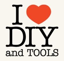 I Love DIY and Tools